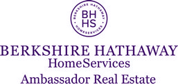 Berkhire Hathaway HomeServices Ambassador Real Estate Logo